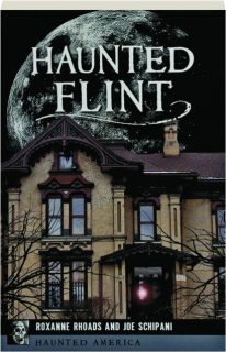HAUNTED FLINT: Haunted America