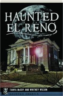 HAUNTED EL RENO: Haunted America