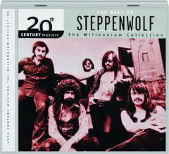 THE BEST OF STEPPENWOLF: 20th Century Masters