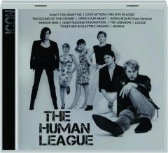 THE HUMAN LEAGUE: Icon