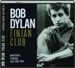 BOB DYLAN: Finjan Club