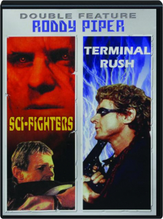 SCI-FIGHTERS / TERMINAL RUSH