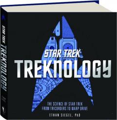 <I>STAR TREK</I> TREKNOLOGY