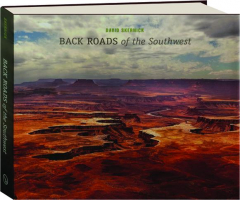 BACK ROADS OF THE SOUTHWEST