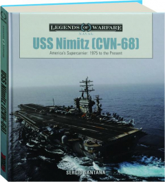USS <I>NIMITZ</I> (CVN-68)