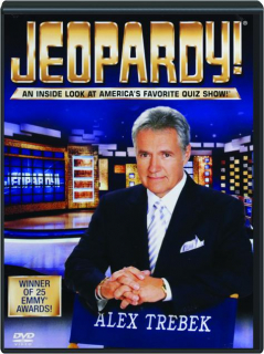 JEOPARDY! An Inside Look at America's Favorite Quiz Show!