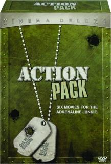 ACTION PACK: Cinema Deluxe