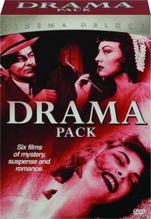 DRAMA PACK: Cinema Deluxe