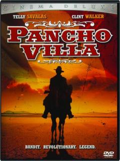 PANCHO VILLA: Cinema Deluxe