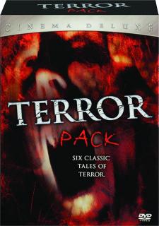 TERROR PACK: Cinema Deluxe