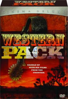 WESTERN PACK: Cinema Deluxe