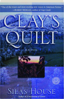 CLAY'S QUILT