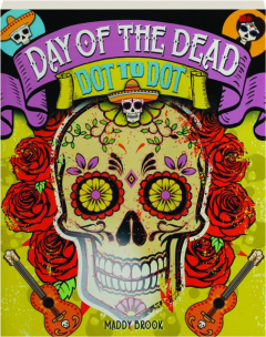 DAY OF THE DEAD DOT-TO-DOT