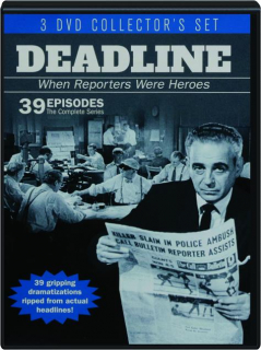 DEADLINE: The Complete Series