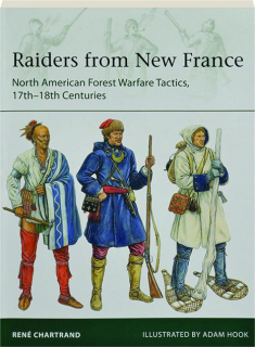 RAIDERS FROM NEW FRANCE: Elite 229