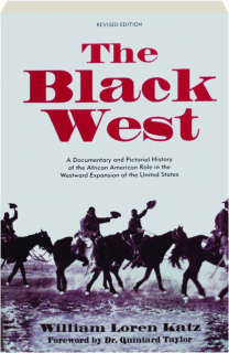 THE BLACK WEST, REVISED EDITION