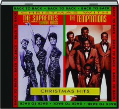 THE SUPREMES / THE TEMPTATIONS: Christmas Hits