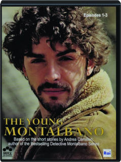 THE YOUNG MONTALBANO: Episodes 1-3
