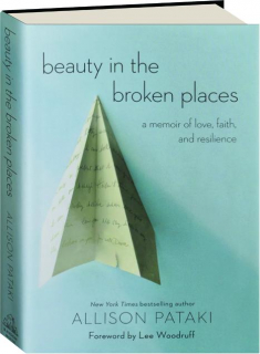 Beauty in the broken book