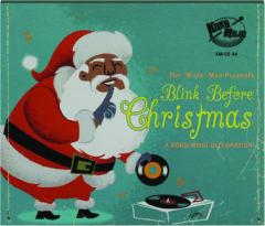 BLINK BEFORE CHRISTMAS