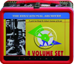 THE EDUCATIONAL ARCHIVES