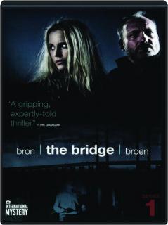 THE BRIDGE: Series 1
