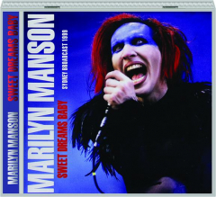 MARILYN MANSON: Sweet Dreams Baby