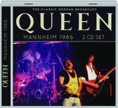 QUEEN: Mannheim 1986