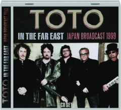 TOTO: In the Far East