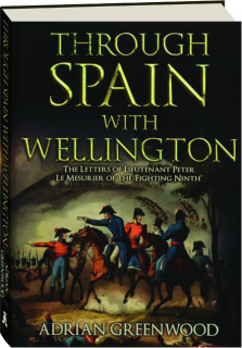 THROUGH SPAIN WITH WELLINGTON