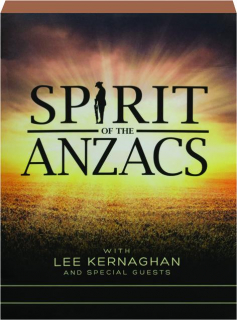 SPIRIT OF THE ANZACS: Deluxe Edition