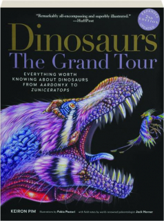 DINOSAURS, 2ND EDITION: The Grand Tour
