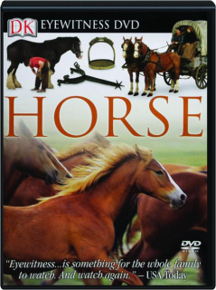 HORSE: DK Eyewitness