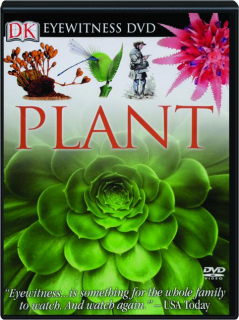 PLANT: DK Eyewitness