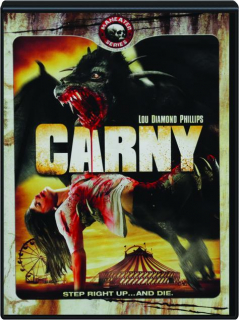 CARNY: Maneater Series