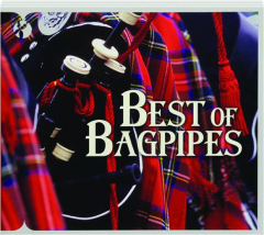 BEST OF BAGPIPES