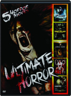 ULTIMATE HORROR: 5 Horror Movies