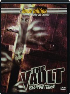 THE VAULT: Lunar Edition