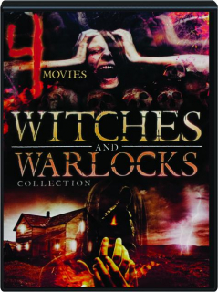WITCHES AND WARLOCKS COLLECTION