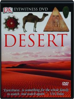 DESERT: DK Eyewitness