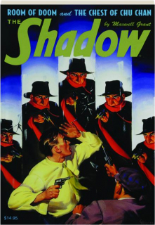 THE SHADOW #106: Room of Doom / The Chest of Chu Chan