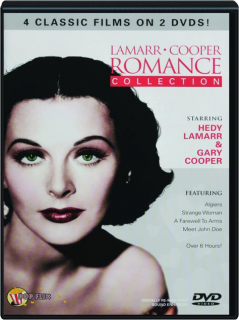 LAMARR-COOPER ROMANCE COLLECTION