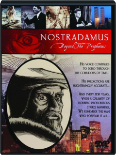 NOSTRADAMUS: Beyond the Prophecies