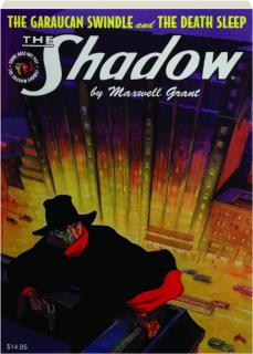 THE SHADOW #69: The Garaucan Swindle / The Death Sleep