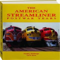 THE AMERICAN STREAMLINER: Postwar Years