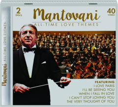 MANTOVANI: All-Time Love Themes