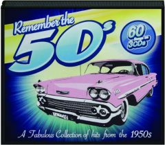 REMEMBER THE 50S