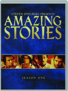 AMAZING STORIES: Season One