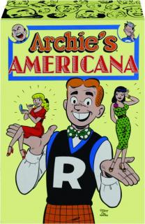 ARCHIE'S AMERICANA, 1940S-1970S