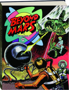 BEYOND MARS: The Complete Series 1952-1955